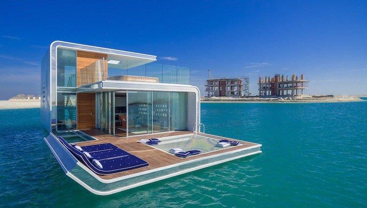 Дубай домик у моря купить дом на берегу озера в канаде