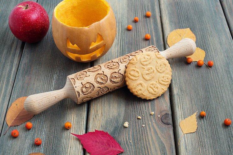 Яркий Хэллоуин – идеи декора и подарков