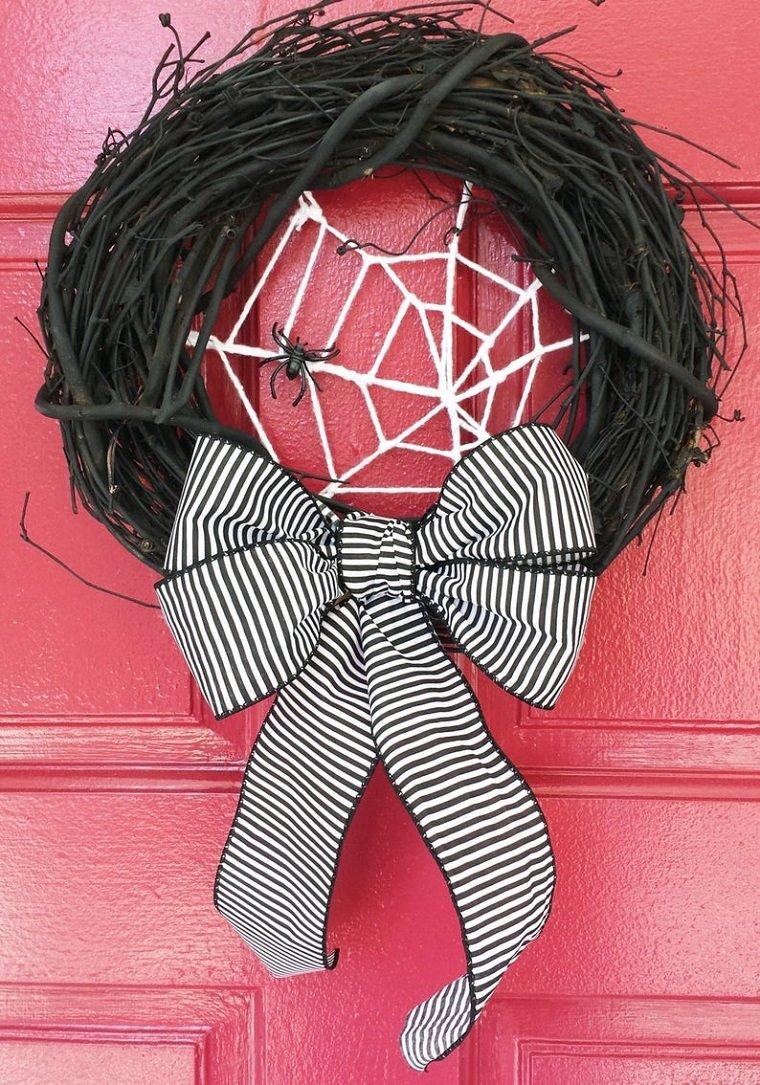 Handmade декор к Хэллоуину – прекрасный и ужасный!