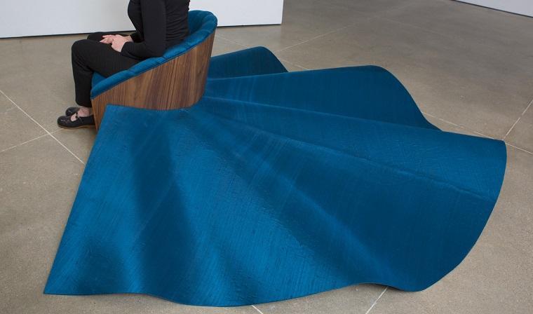 Дизайнерская мебель с оригинальным декором by Annie Evelyn