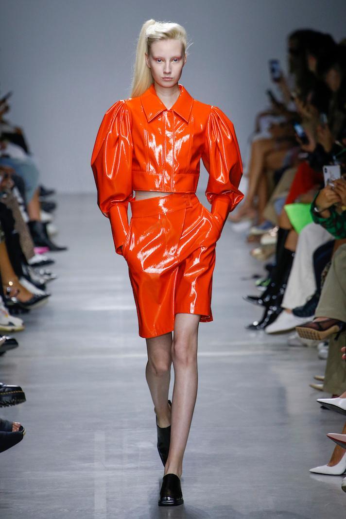 Fashion-тренды 2020 – от горошка до металлика