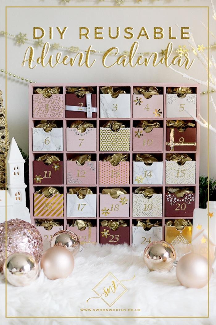 Адвент календарь к Новому году – лучшее начало декабря