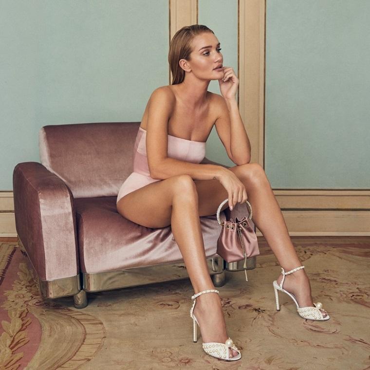 Новая коллекция модной обуви от Jimmy Choo